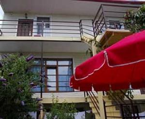 Мини-отель Приморье