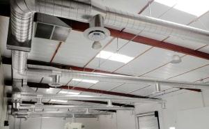 Каким требованиям должна соответствовать вентиляция гаража?