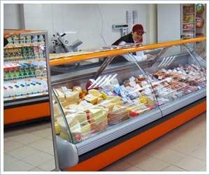 Супермаркет «Кайрос» на Курортном проспекте
