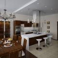 Дизайн интерьра кухни