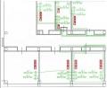 Проектирование электропроводки для офисного здания